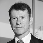 DAVE WILSON  NMM CEO and co-founder, retired COO of Deloitte Consulting Africa